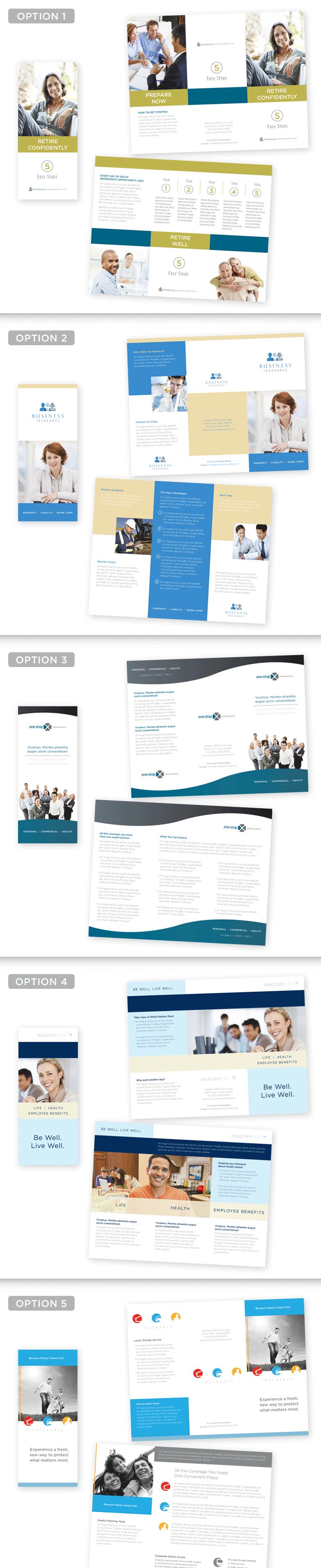 insurance-brochures