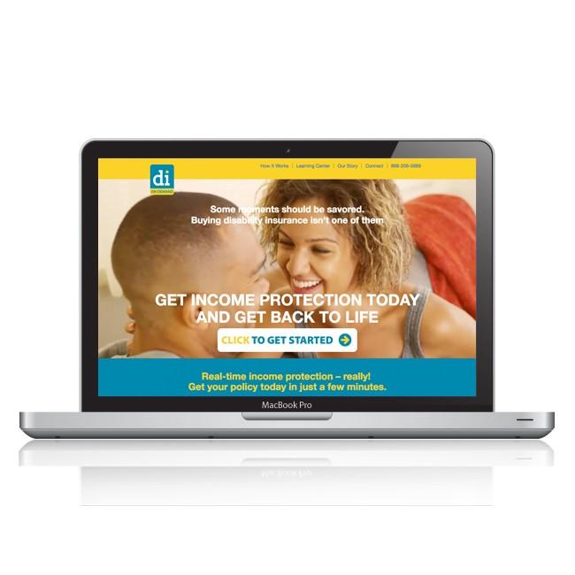 insurance-website